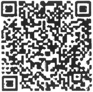 田島ルーフィングウェビナー申し込みフォームQRコード
